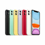 iPHONE 11 64 GB (YENİ KUTU)