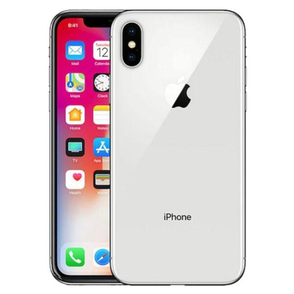 Apple iPhone X 64 GB Space Gray ( Apple Türkiye Garantili )